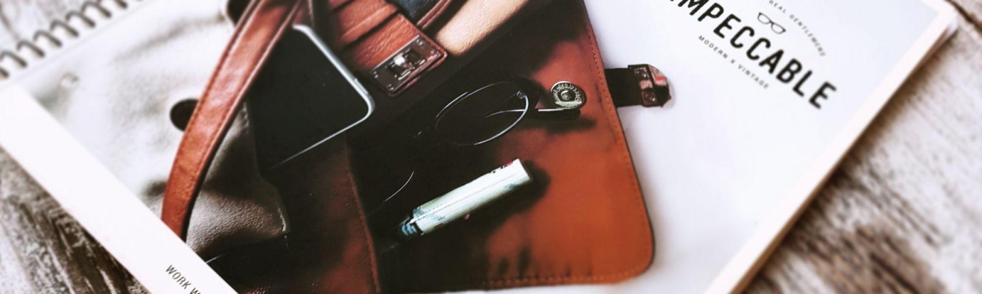 Spiral bound book with