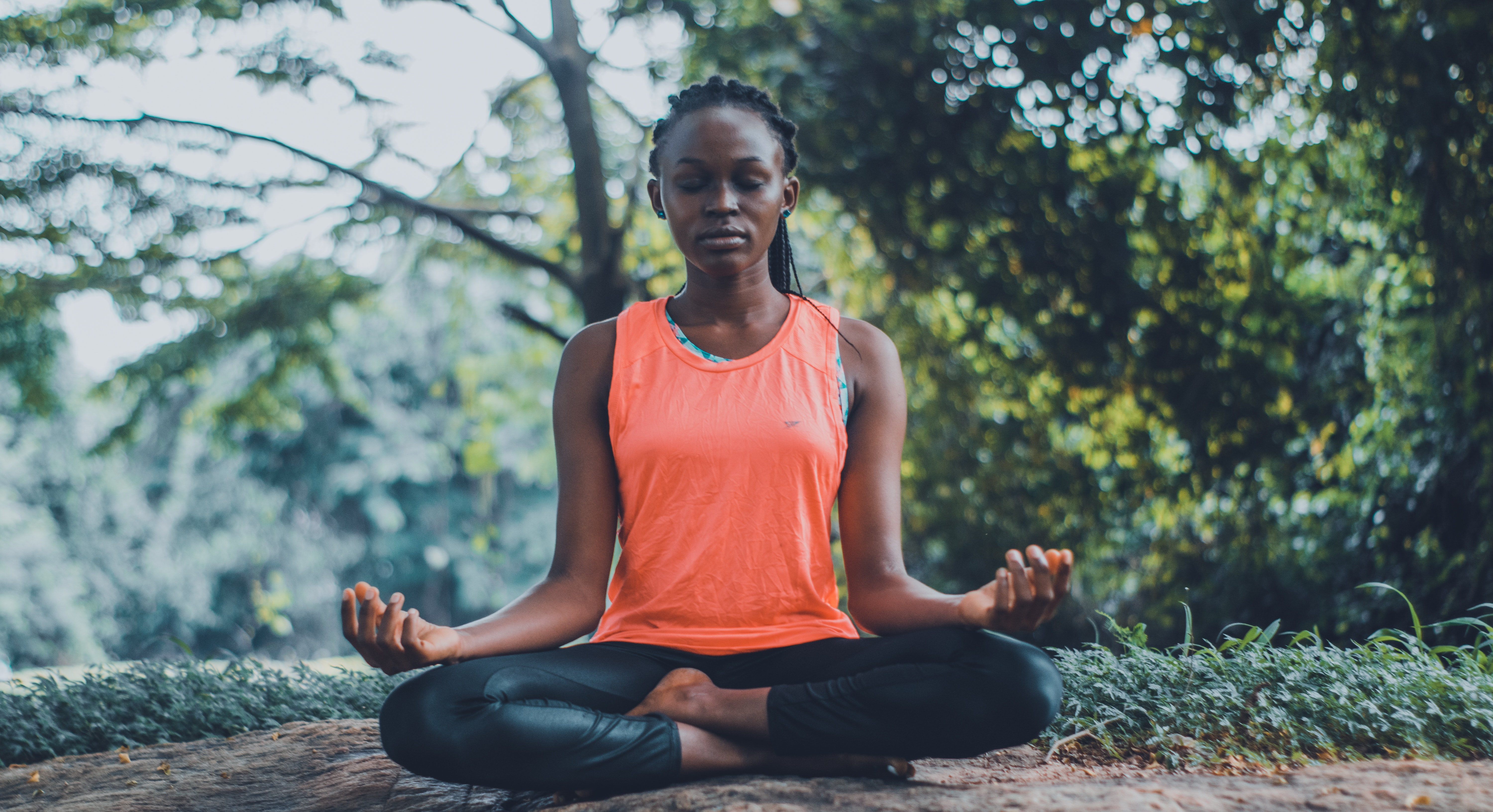 Take Five for Well-Being